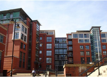 Thumbnail 2 bed flat for sale in The Arena, Standard Hill, Nottingham