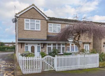Thumbnail 4 bedroom semi-detached house for sale in Champions Green, Hoddesdon, Hertfordshire