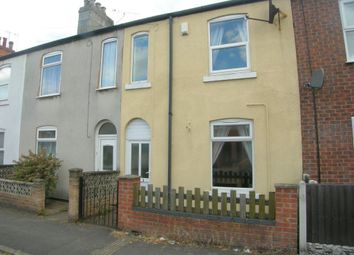 Thumbnail 2 bedroom terraced house to rent in Darrel Road, Retford