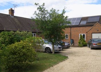 Thumbnail 4 bed detached house to rent in New Road, Sutton, Witney