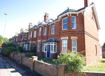 Thumbnail 4 bed maisonette to rent in Farnborough Road, Farnborough, Hampshire