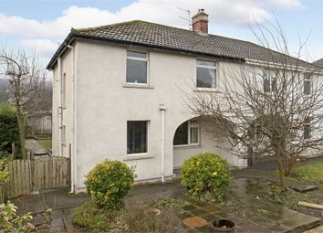 Thumbnail 3 bed semi-detached house for sale in 22 Collyer View, Ilkley, West Yorkshire