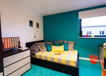 Thumbnail 1 Bedroom Flat To Rent In Greek Street Liverpool