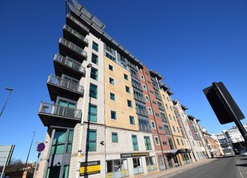 1 bed property to rent in Chapel Street, Salford M3