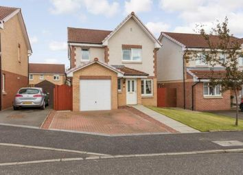 Thumbnail 3 bed detached house for sale in Fincastle Place, Cowie, Stirling, Stirlingshire