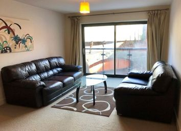 Thumbnail 1 bed flat to rent in Barnfield House, Salford