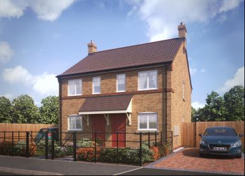Thumbnail 2 bed semi-detached house for sale in Willoughby Road, Alford, Lincoln