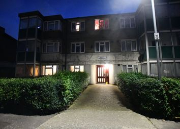 Thumbnail 1 bed flat for sale in Aveley Mansions, Barking