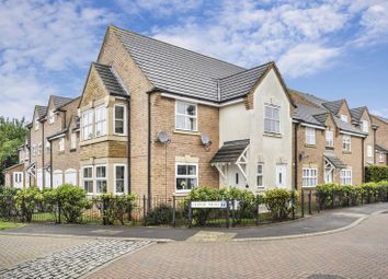 Thumbnail 2 bed flat for sale in Bryony Road, Bicester