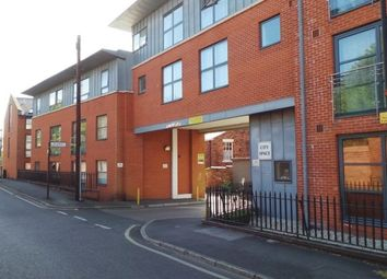 Thumbnail 2 bed flat to rent in City Space, East Cliff, Preston