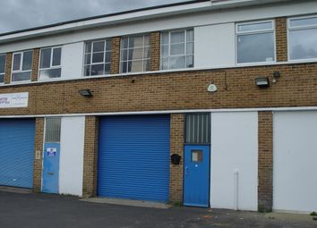 Thumbnail Warehouse to let in Trafford Road, Reading