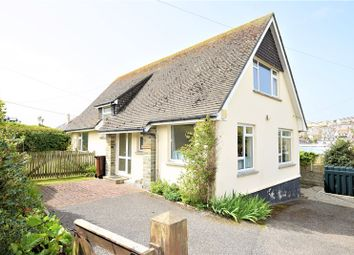Thumbnail 3 bed detached house for sale in Wheal Leisure, Perranporth