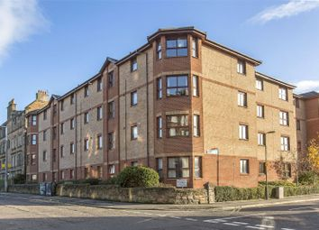 Thumbnail 2 bed flat for sale in Harrismith Place, Easter Road, Edinburgh