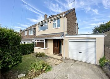 Thumbnail 4 bed semi-detached house for sale in Driver Street, Woodhouse, Sheffield