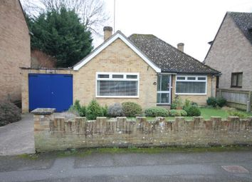 Thumbnail 3 bed detached bungalow for sale in St. Marys Close, Kidlington