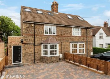 4 bed property for sale in Norman Way, West Acton, London W3