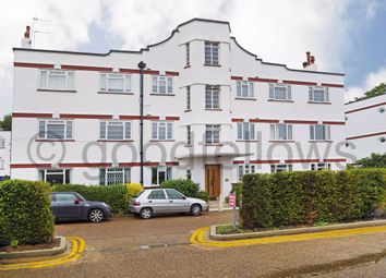 Thumbnail 2 bed flat to rent in Bushey Road, London