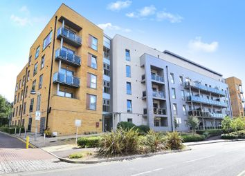Thumbnail 2 bed flat for sale in Fitzgerald House Saint George's Grove, London