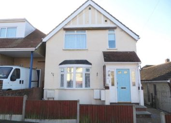 Thumbnail 1 bed flat to rent in Gff Westcliff Drive, Herne Bay