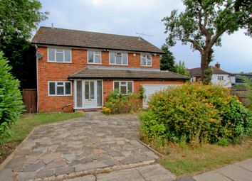 Thumbnail 5 bed detached house to rent in Moor Park Road, Northwood