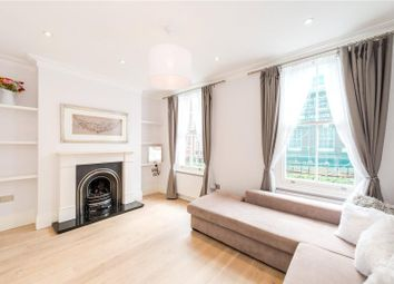 Thumbnail 4 bed property to rent in Homer Street, Marylebone