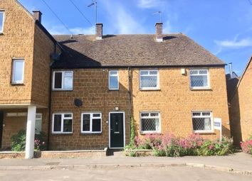 Thumbnail 4 bed terraced house for sale in Manor Court, Fenny Compton, Southam, Warwickshire
