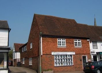 Thumbnail 4 bed flat to rent in Central Parade, High Street, Wadhurst