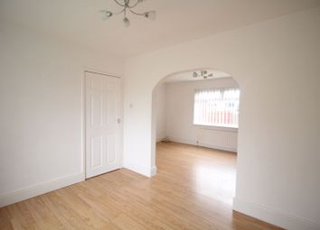 Thumbnail 3 bed semi-detached house for sale in Fire Station Houses, Victoria Road West, Hebburn