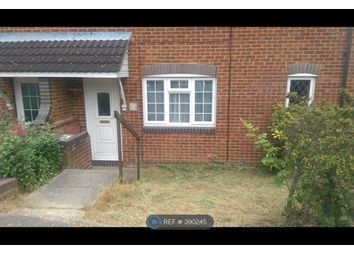 Thumbnail 1 bed terraced house to rent in Lara Close, Chessington