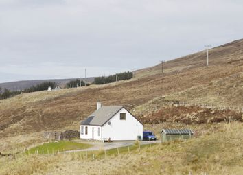 Thumbnail 3 bed property for sale in Gypsy Brae, Gairloch
