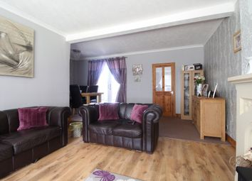 Thumbnail 3 bedroom terraced house for sale in Kedward Avenue, Middlesbrough, Cleveland