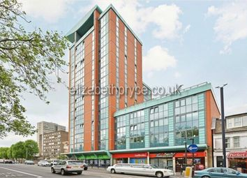 Thumbnail 1 bed flat for sale in Fusion Building, 187 East India Dock Road, London