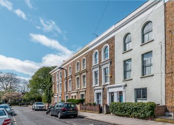 Thumbnail 4 bed terraced house for sale in St. John's Church Road, London
