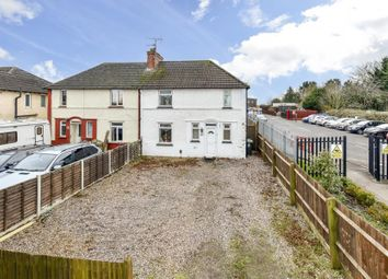 2 bed semi-detached house for sale in Finedon Road, Irthlingborough, Northants NN9