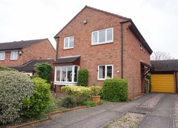 Thumbnail 4 bed detached house for sale in Froggatts Ride, Walmley, Sutton Coldfield