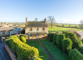 Thumbnail 4 bed detached house for sale in Adstone, Towcester, Northamptonshire