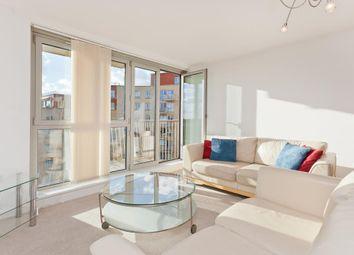 Thumbnail 1 bed flat to rent in Carronade Court, Eden Grove