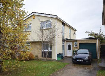 Thumbnail 4 bedroom detached house to rent in Glynrosa Road, Charlton Kings, Cheltenham, Gloucestershire