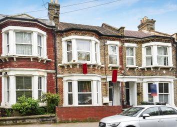 Thumbnail 5 bed terraced house for sale in Childeric Road, London