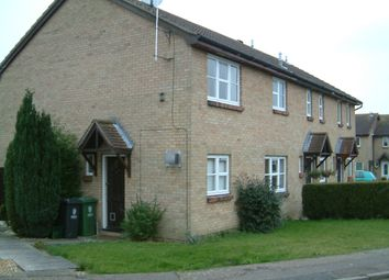 Thumbnail 1 bedroom end terrace house to rent in Stonefield, Bar Hill