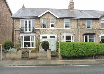 Thumbnail 3 bed terraced house for sale in 64 Newbiggin, Malton