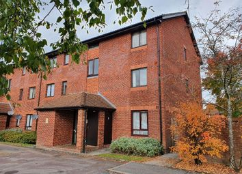 Thumbnail Flat for sale in Didcot, Oxfordshire