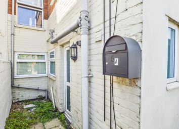 Thumbnail 1 bed flat for sale in York Road, Swindon, Wiltshire