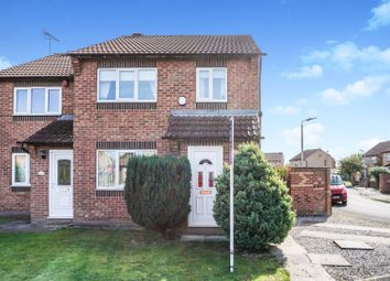Thumbnail 3 bed semi-detached house for sale in Brandon Way, Hull