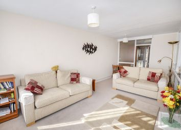 Thumbnail 2 bed flat for sale in Romney Court, Jameson Road, Bexhill-On-Sea