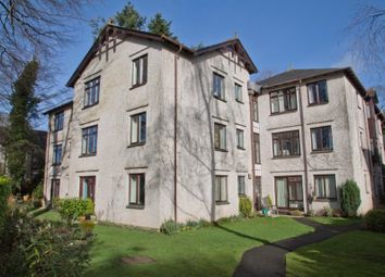 Thumbnail 1 bed flat for sale in 109 Elleray Gardens, Windermere, Cumbria
