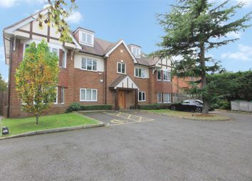 Thumbnail 2 bed flat to rent in Swalcliffe House, Swakeleys Road, Ickenham