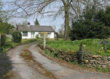 Thumbnail 3 bed bungalow for sale in Bulpits Hill, Vernham Dean