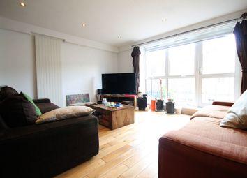 Thumbnail 3 bedroom maisonette to rent in Kamen Court, Royal College Street, Camden