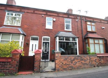 Thumbnail 3 bedroom terraced house for sale in Mellor Grove, Bolton
